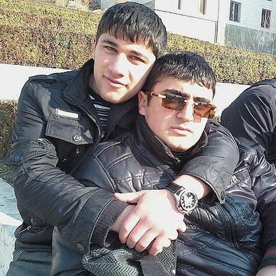 Narek Petrosyan, 7 апреля , Челябинск, id198056130