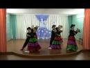 Танец Чунга - Чанга.