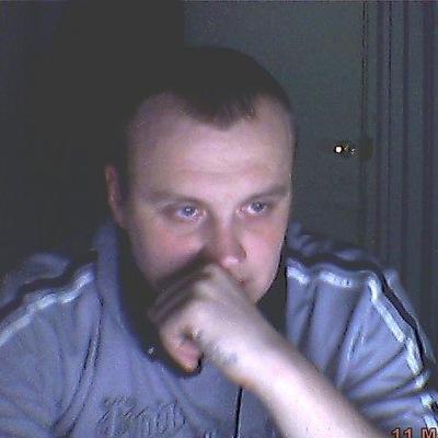 Алексей Дварович, 18 июля 1983, Череповец, id192074291