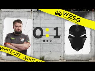 White-off 0-1 The FInal Tribe