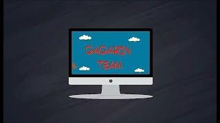Gagarin Team VLOG: Эпизод 6. Поездка в муниципию Чадыр-Лунга