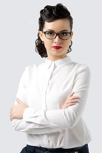 Profile picture of Олеся Абакумова