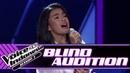 Syarla - Jangan Hilangkan Dia Blind Auditions The Voice Kids Indonesia Season 3 GTV 2018