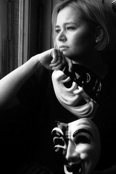 Елизавета Олисова