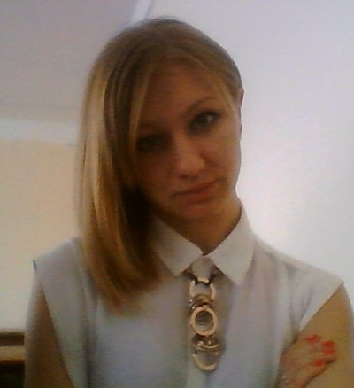 Екатерина Гречаник, 6 мая 1993, Хабаровск, id224952696