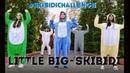 LITTLE BIG SKIBIDI ♥ skibidichallenge в кигуруми