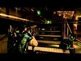 Прохождение игры Resident Evil 5. ( 21 серия )
