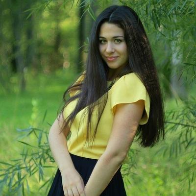 Наташа Мушер