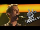 Roxanne – Rüdiger Skoczowsky (the police)   The Voice of Germany 2011   Blind Audition Cover
