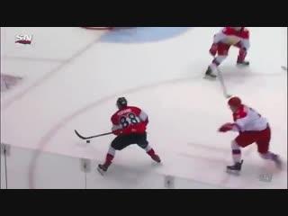Суперсерия: Россия -- Канада (6 матч)
