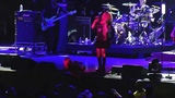 Avril Lavigne - Complicated (Live @ Kiss 92.5 WHAM BAM 31.08.2013)
