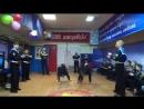 Танец Яблочко в исполнении курсантов КЮМ Норд-Ост