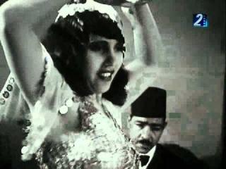 مقطع نادر تحية كاريوكا من فلم خفر الدرك في ع&