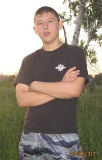 Ильнур Бикбаев, 14 апреля , Тольятти, id30026149