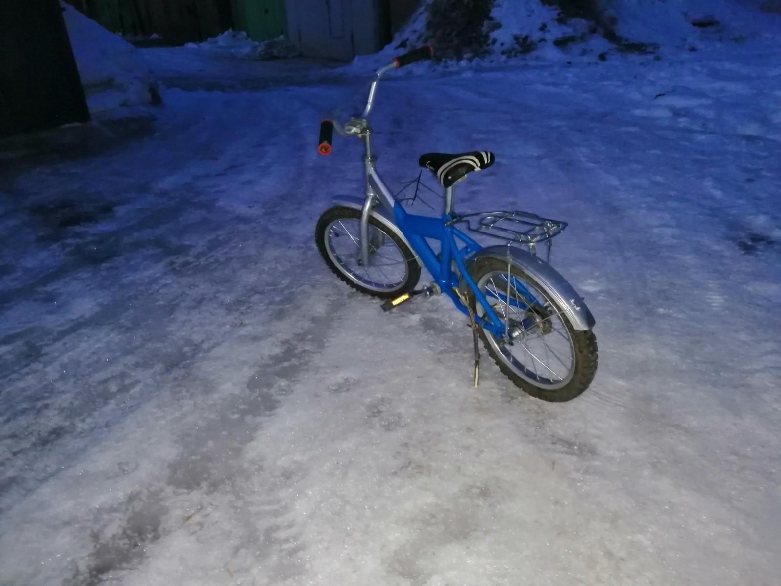 Купить детский велосипед в хорошем   Объявления Орска и Новотроицка №1202