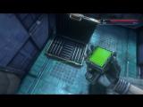 Геймплей ремейка System Shock.