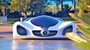 Top 5 FUTURE CARS 🚗🔥