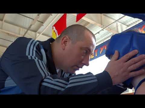 Храмов Александр ( Витязь) - Дрокин Дмитрий ( Павловск)