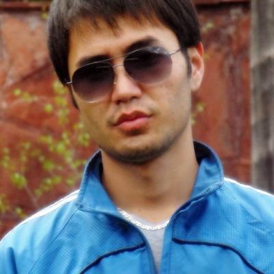 Еркин Оразгалиев, 31 марта , Новополоцк, id145778238