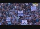 «Рома» - СПАЛ. Обзор матча