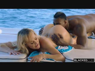 Brandi Love – Open Ocean [Blacked. HD1080, Big Ass, Big Black Cock, Big Tits, MILF, Public]