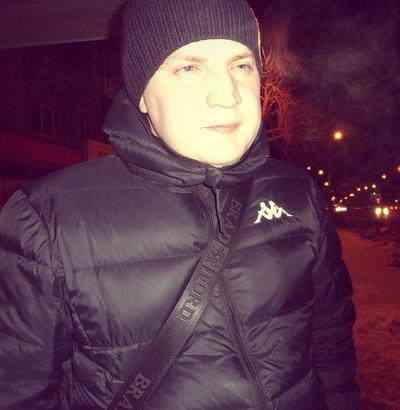 Михаил Марин, 21 июля 1980, Медногорск, id34104523