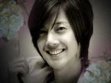 SS501 KIM HYUN JOONG MV1
