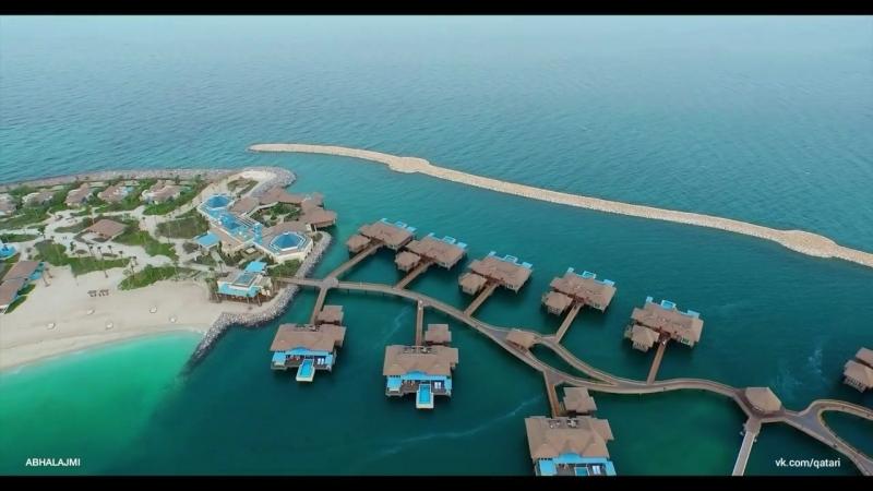 Банана Айленд | Катар
