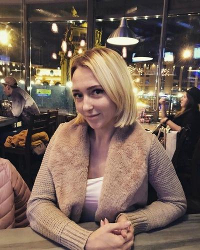 Евгения Крицкая