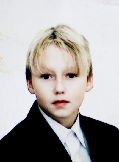 Константин Тереенков