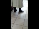 Смешная бабушка бог в помощь в Серпухове Подмосковье