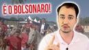 Astrólogo diz que Bolsonaro é o homem do cavalo branco psicografado por Chico Xavier