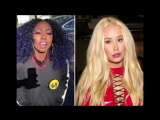 Missy Elliott surprised Iggy Azalea with a phone call during her Power 106 interview!