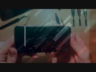 Iphone 6 - замена дисплейного модуля