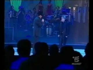 Massimo Ranieri e Nino D'Angelo - 'A storia 'e nsciuno