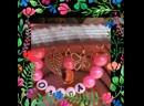 моя крестница Олечка