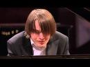 Daniil Trifonov – Scherzo in C sharp minor, Op. 39 (second stage, 2010)