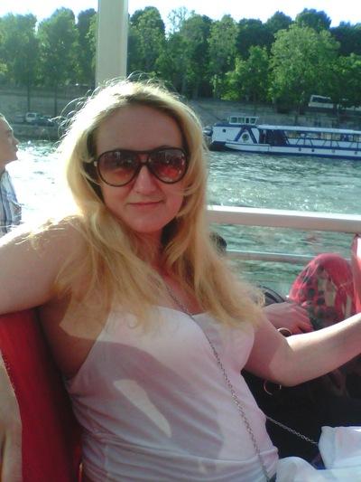 Марина Лунегова
