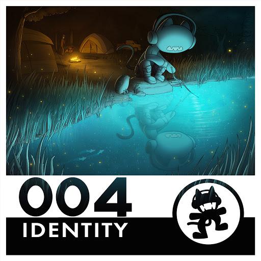 Monstercat альбом Monstercat 004 - Identity