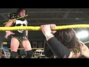 """CZW Cage of Death Flashback: Sami Callihan and Adam Cole create a """"Holy Shit"""" moment!"""