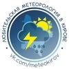 Любительская Метеорология в Кирове