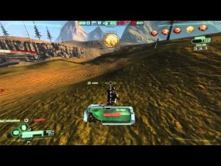 A Cup of Cakes - Tribes Ascend Montage
