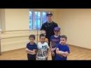 Дети говорят о Брейк-дансе