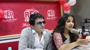 Vidya Balan at Dehradun's first Radio Station Red FM Dehradun Bedu pako barmasa