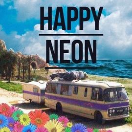 Neon Hitch альбом Happy Neon