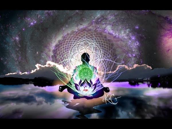 Фильм Внутренние и внешние миры медитация и самопознание