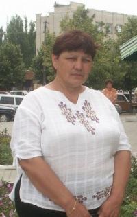 Валентина Алексеева, 17 мая 1964, Архангельск, id155586034