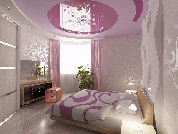 Решение для спальни