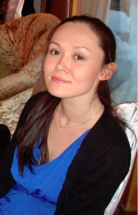 Анна Мущинкина