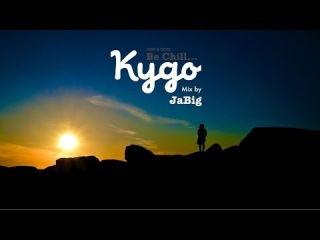 The Best of Kygo Mix (Chill Out Lounge Music 2014 Mixtape & Nu Disco Playlist)